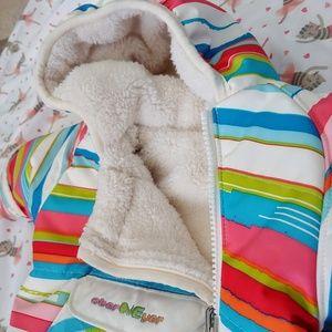 Infant Obermyer Snowsuit